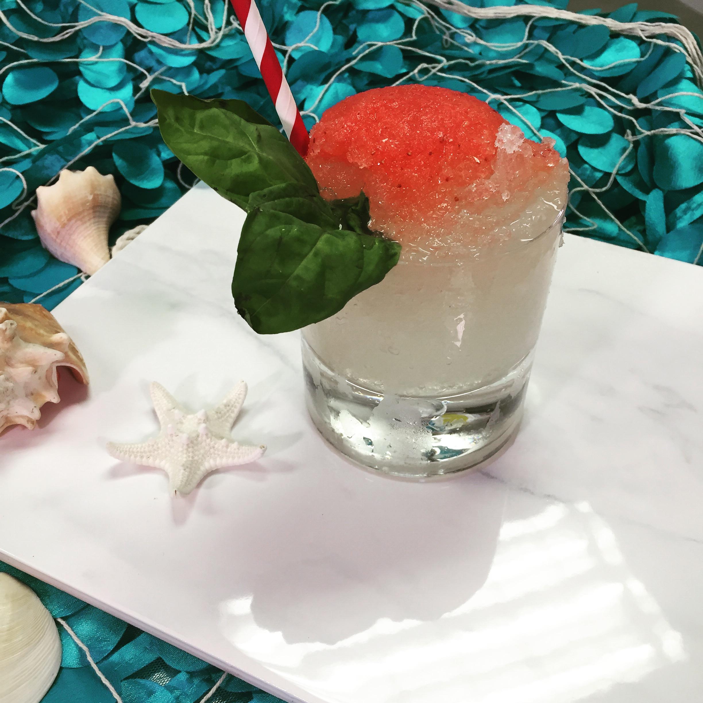 Snow Cone Margarita