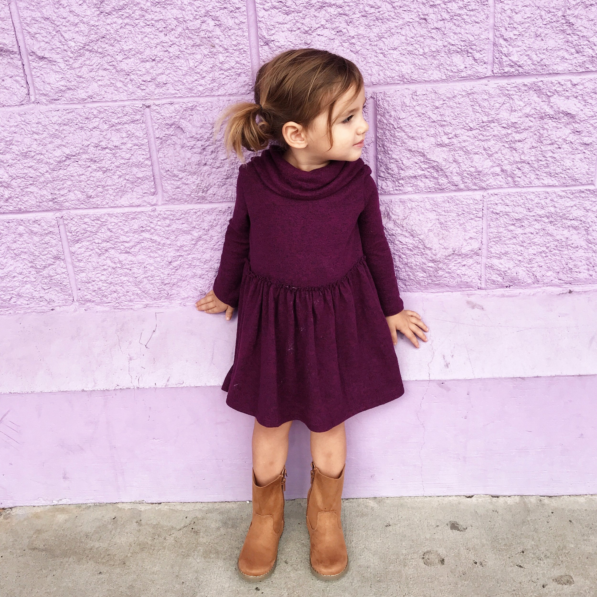 Fall toddler fashion finds. www.ChefShayna.com