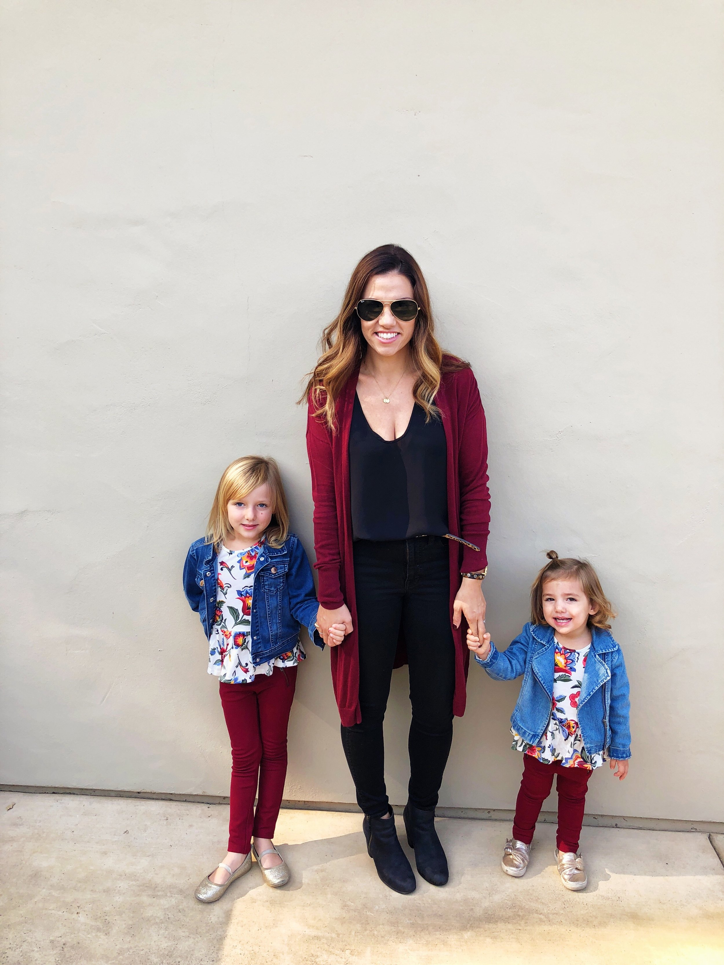 Girls Outfits- OldNavy.com