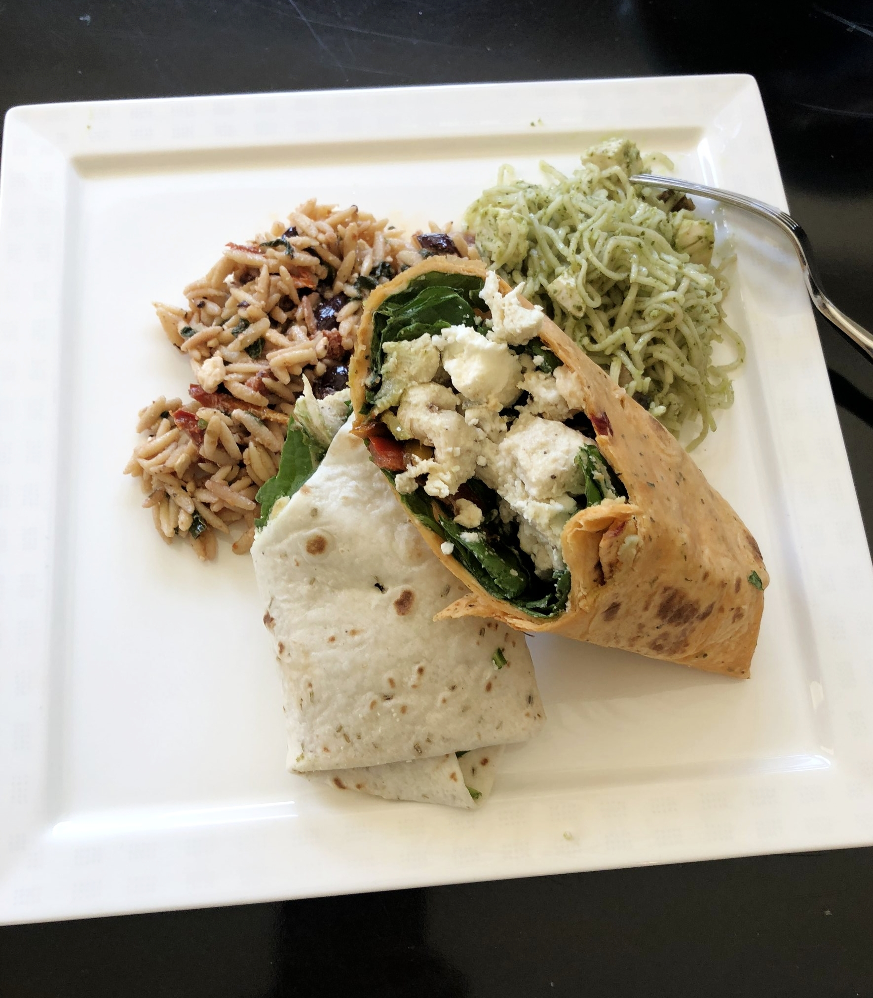 Ladies who luncheon menu and recipe guide on www.ChefShayna.com. and let's not forget the leftovers.