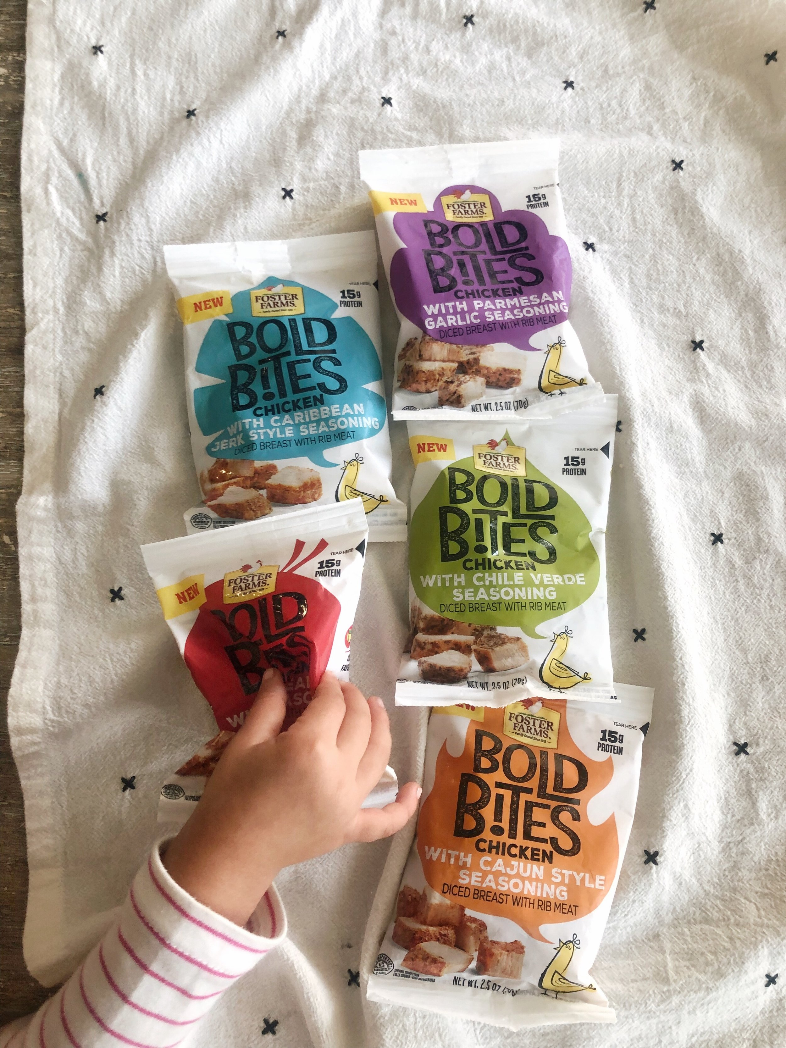 Bold Bites review- Kid tested, mother approved. www.ChefShayna.com