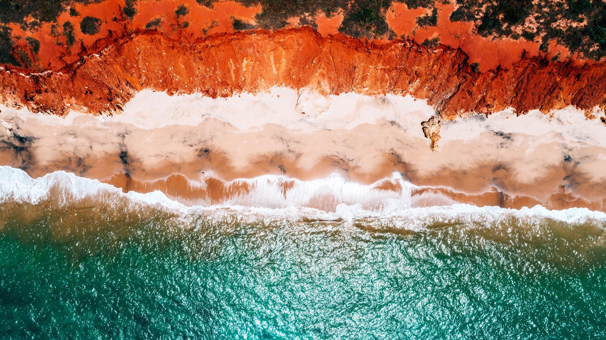 BROOME - WESTERN AUSTRALIA - ELLIOT HUNT