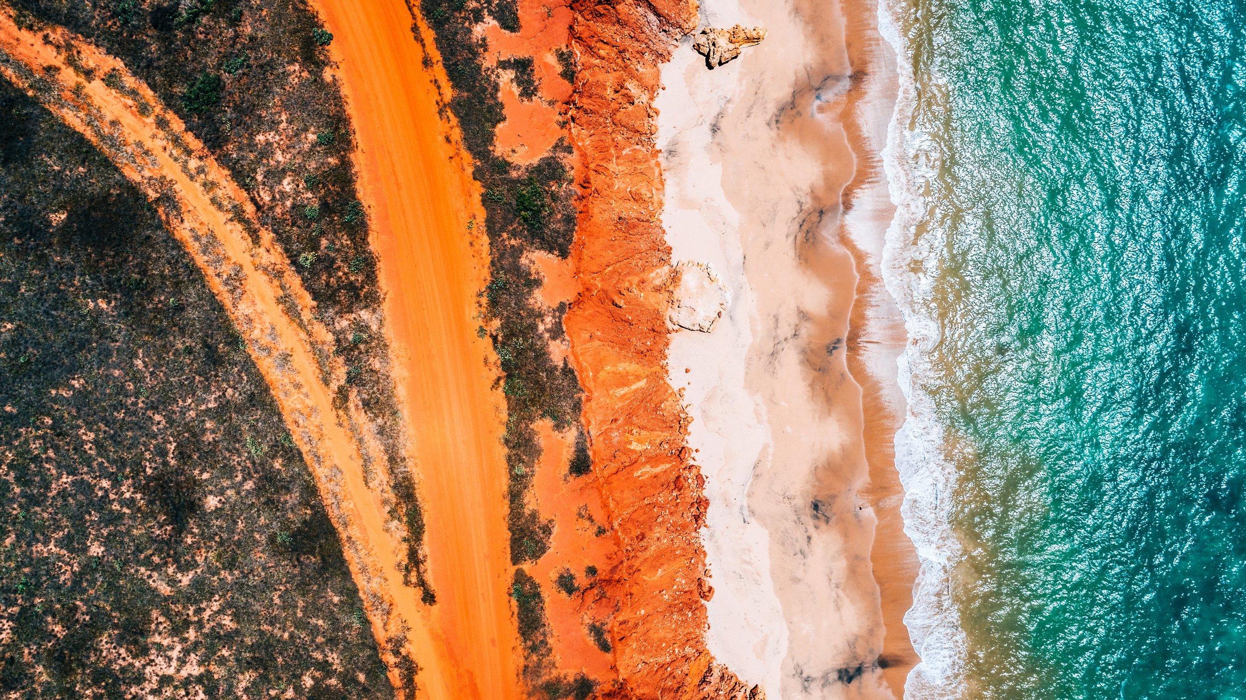 BROOME 2 - WESTERN AUSTRALIA - ELLIOT HUNT