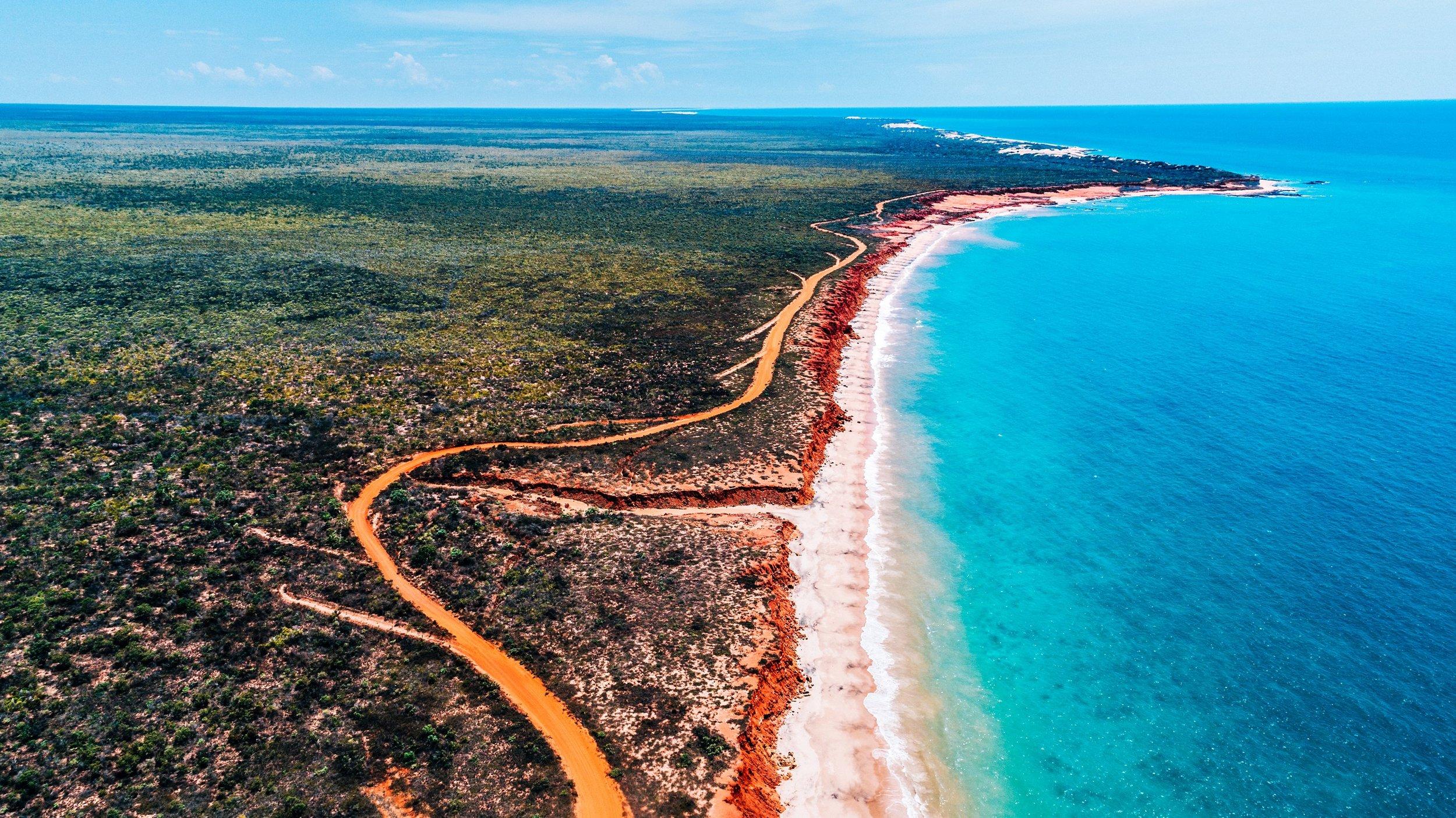 BROOME 3 - WESTERN AUSTRALIA - ELLIOT HUNT
