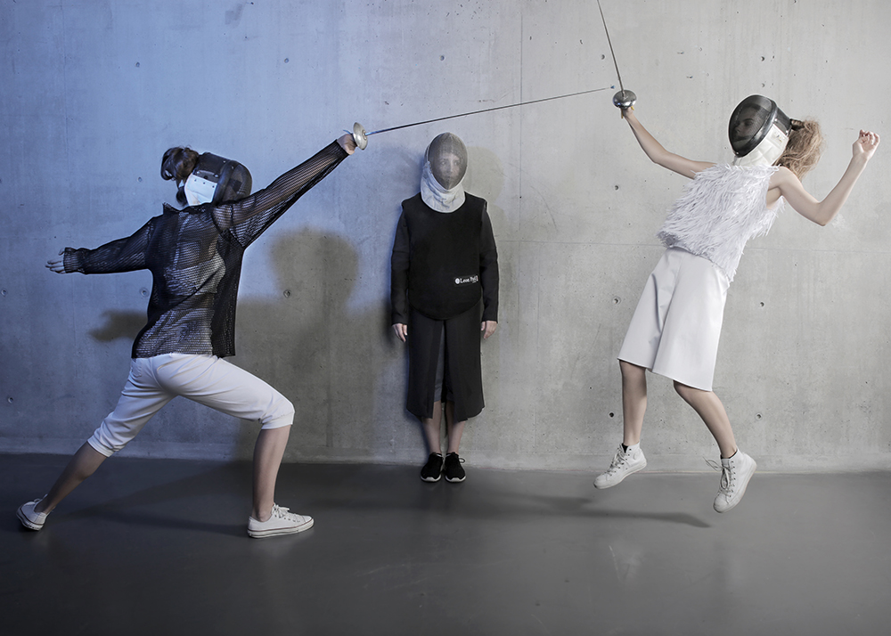 Elite Fencing