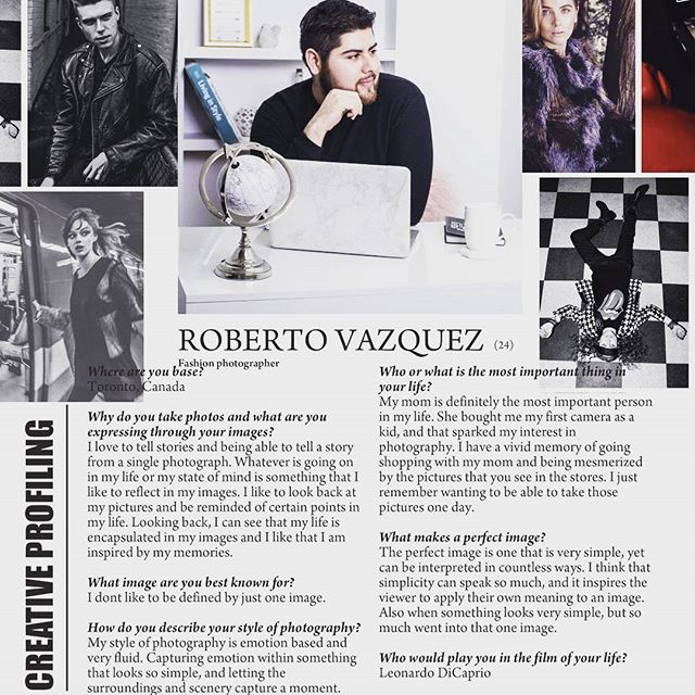 Thank you to @hufmagazine on the creative profile on myself along with many other artist. If you haven't seen their current issue #59 , pick it up today!