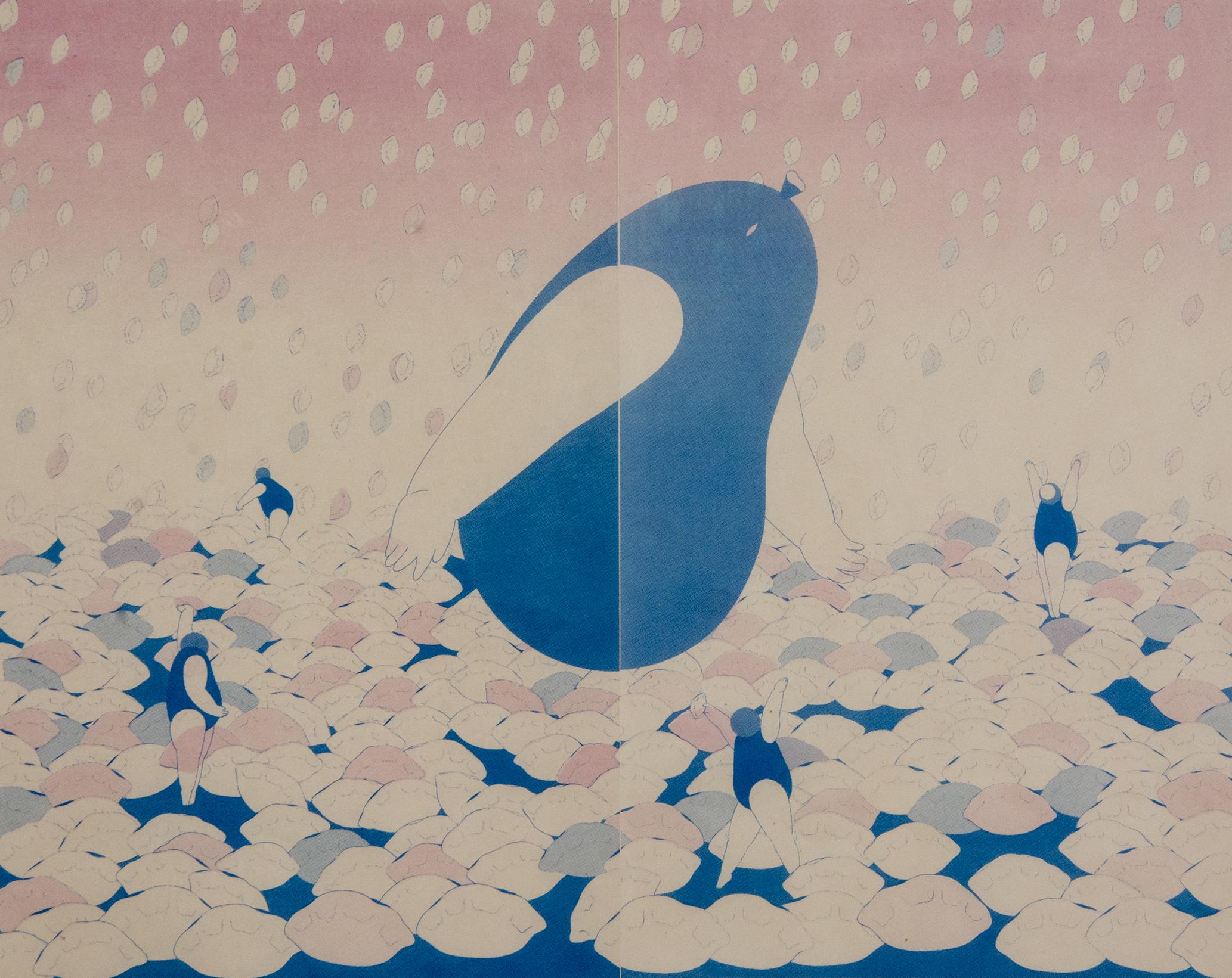 Dumpling Rain