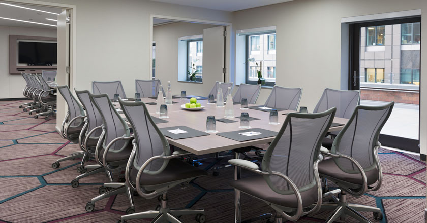Meeting Room - Broadway