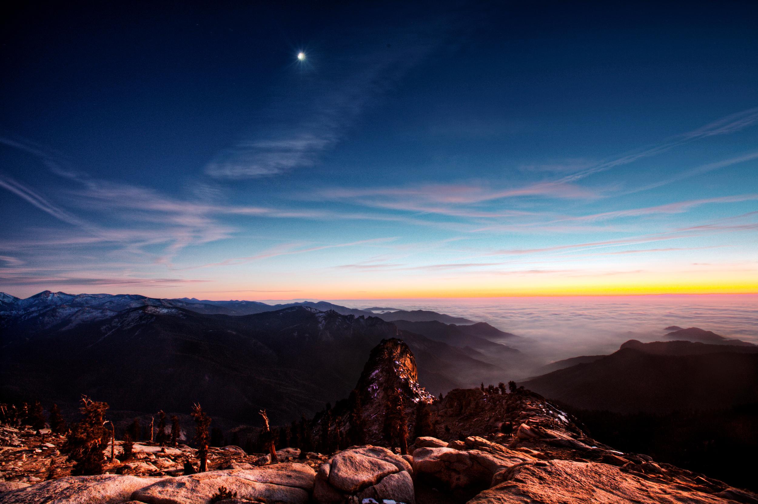 Alta Peak