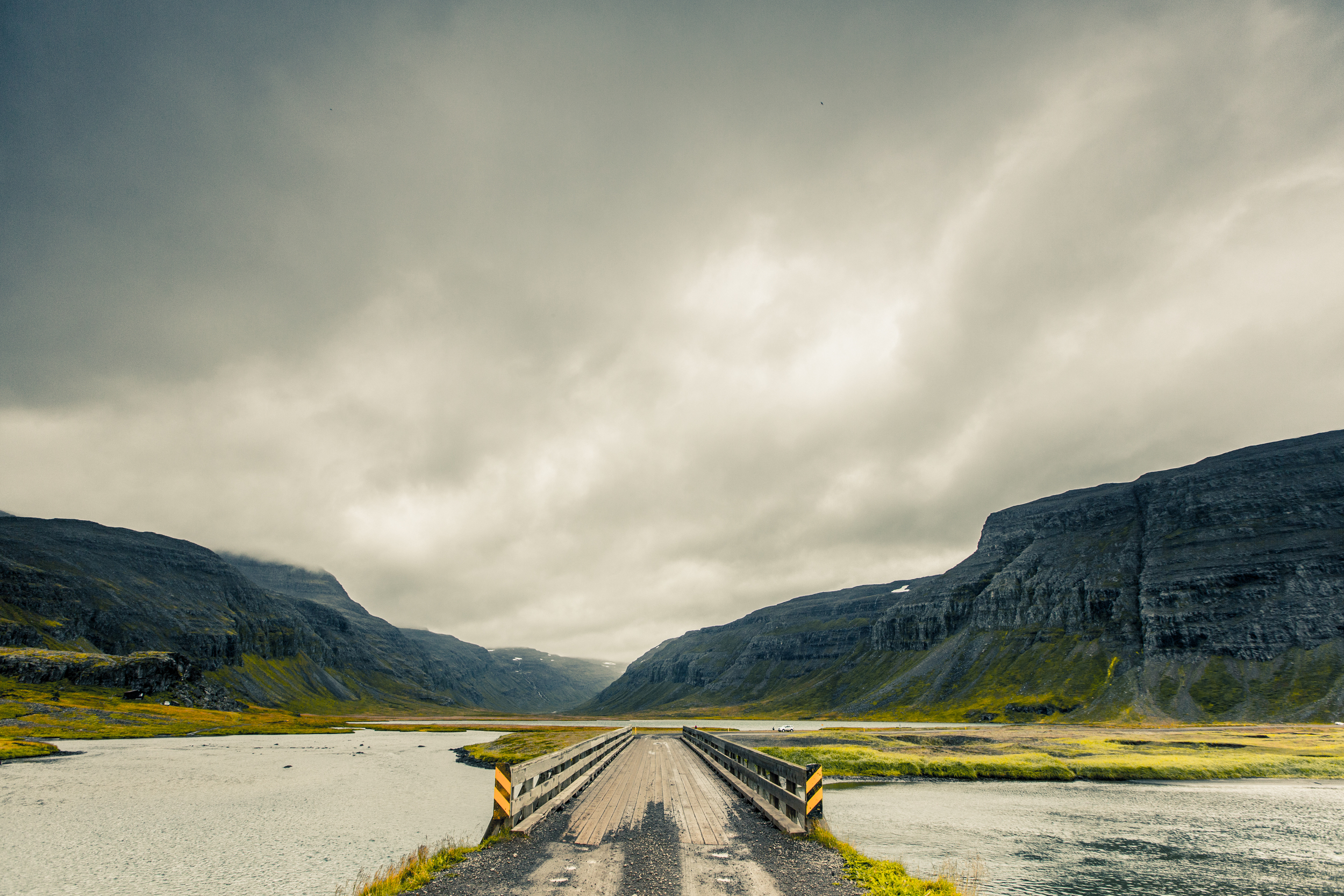 The Ring Road, Iceland