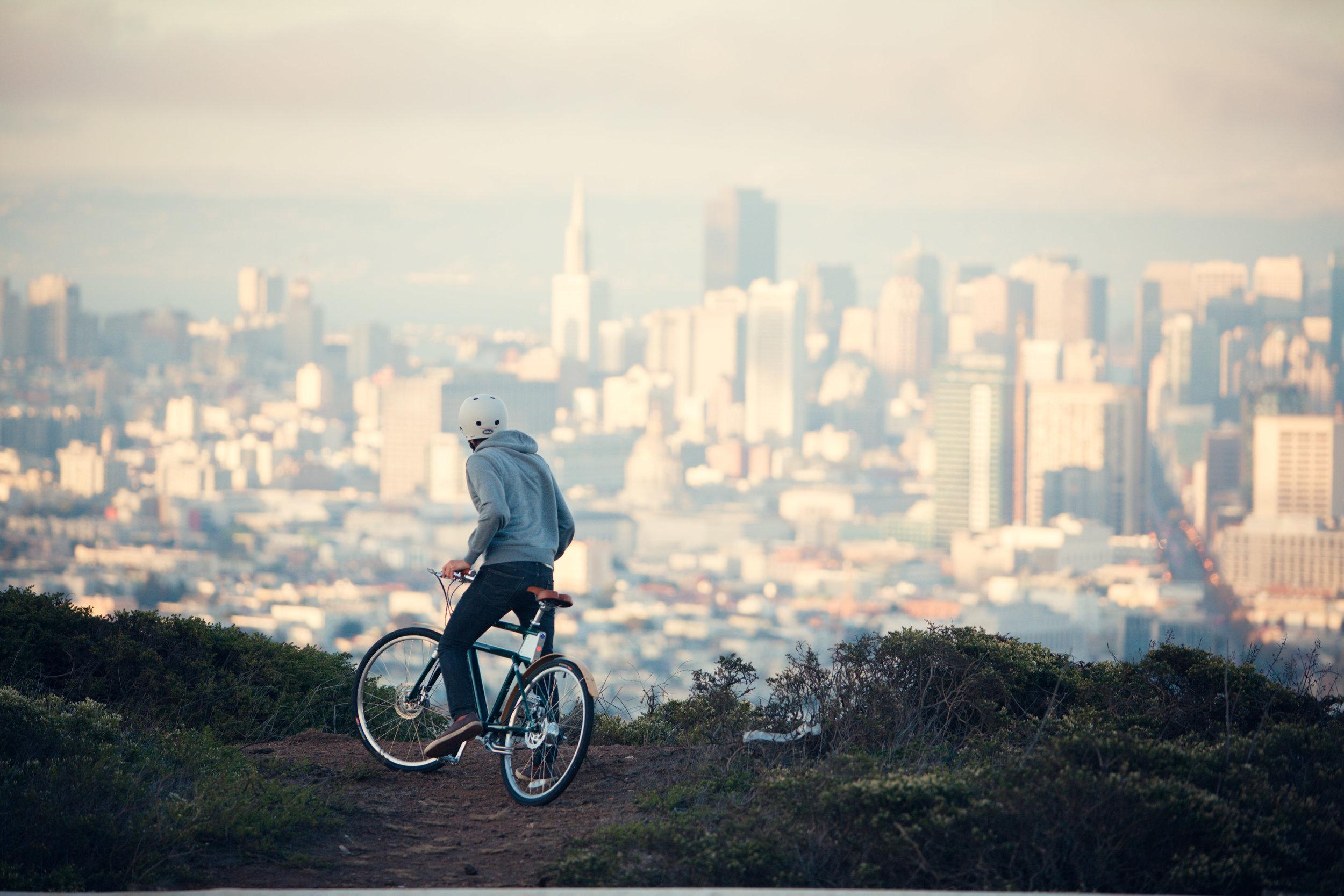 Faraday Bikes