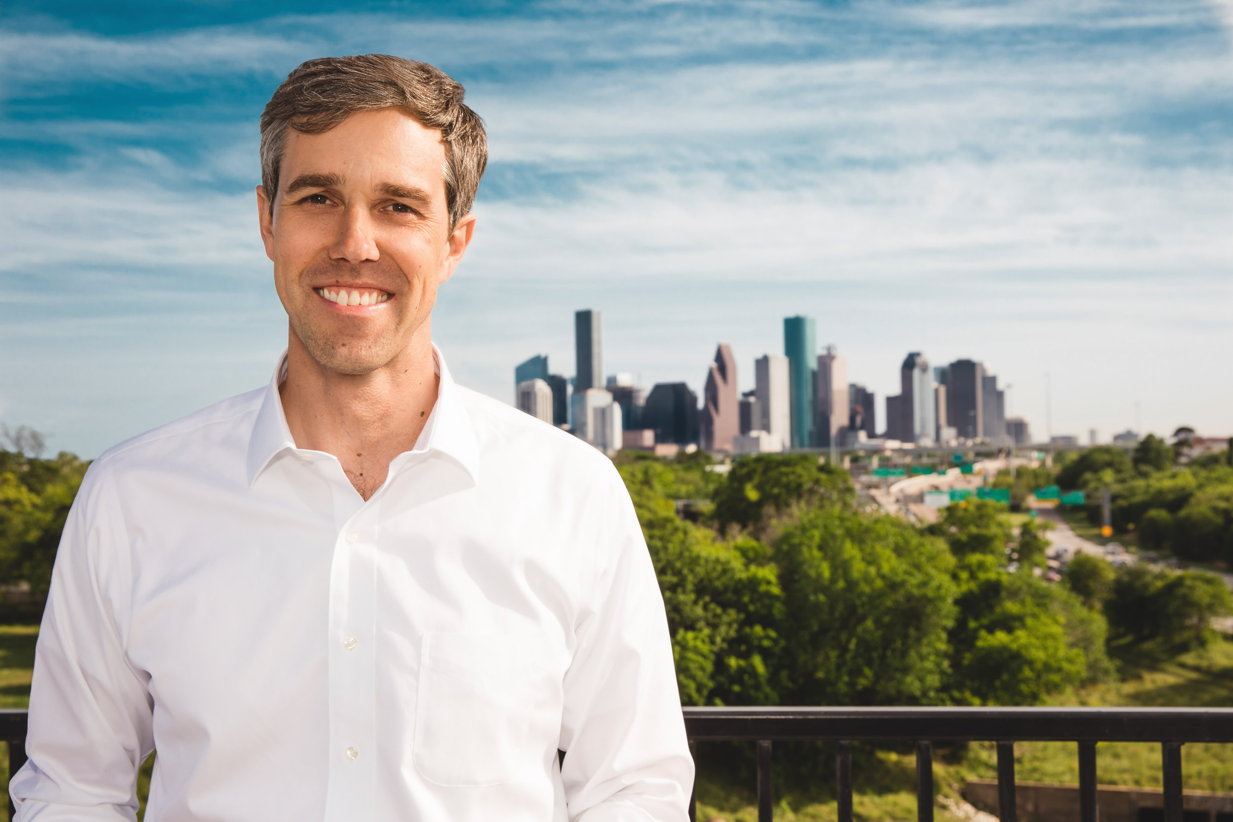 Beto for U.S. Senate!