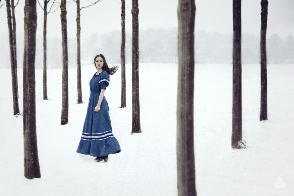 """""""A winter wonder"""""""