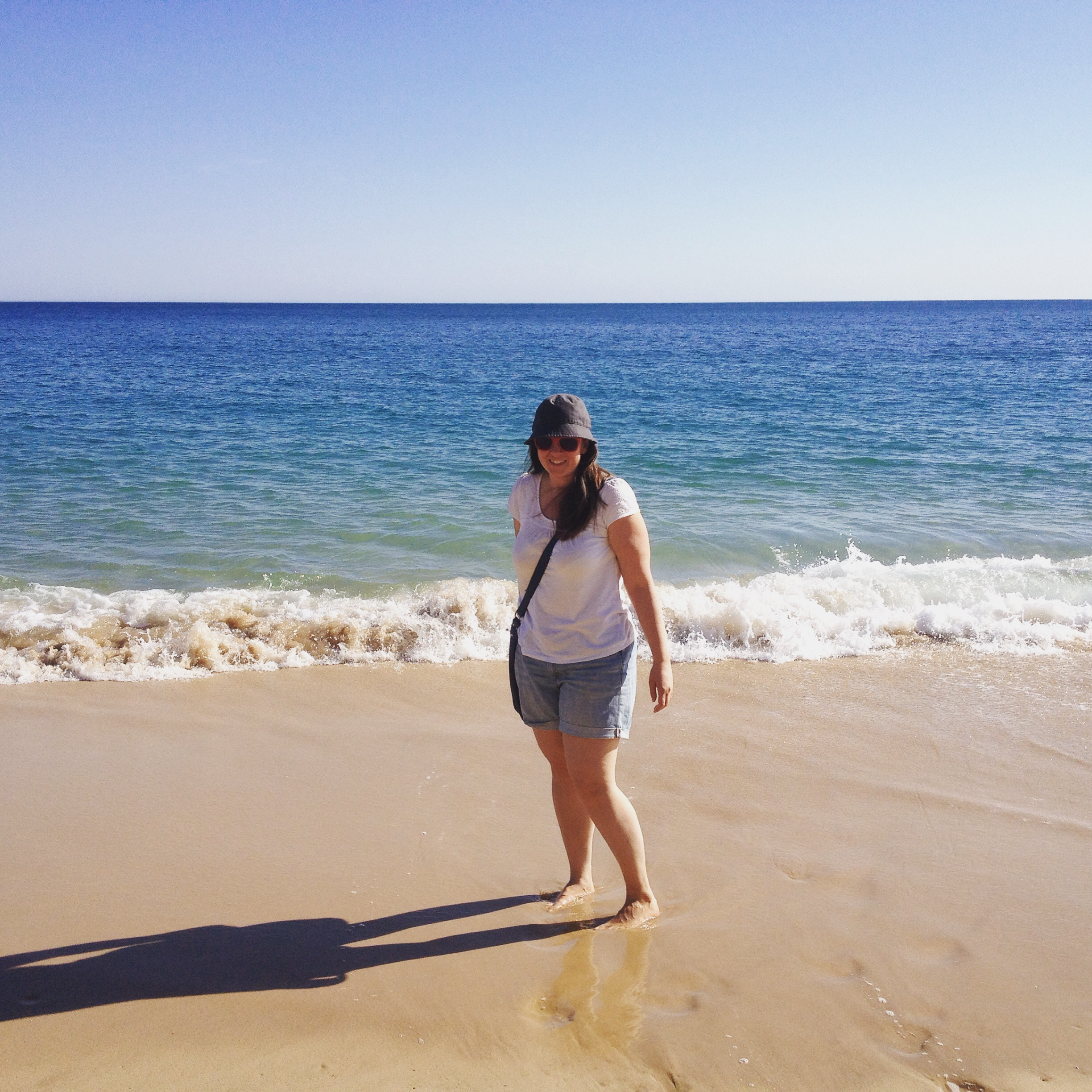 Sesimbra, May 2015