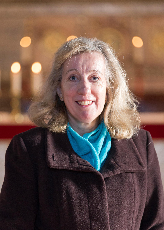 Madeleine Waggett
