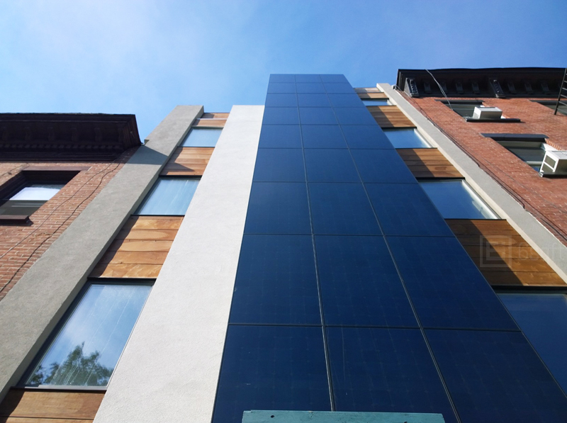 Passive Condos Get Attention on 6 sq ft and Brownstoner  -
