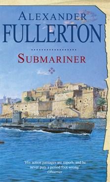 Fullerton, SUBMARINER.jpg