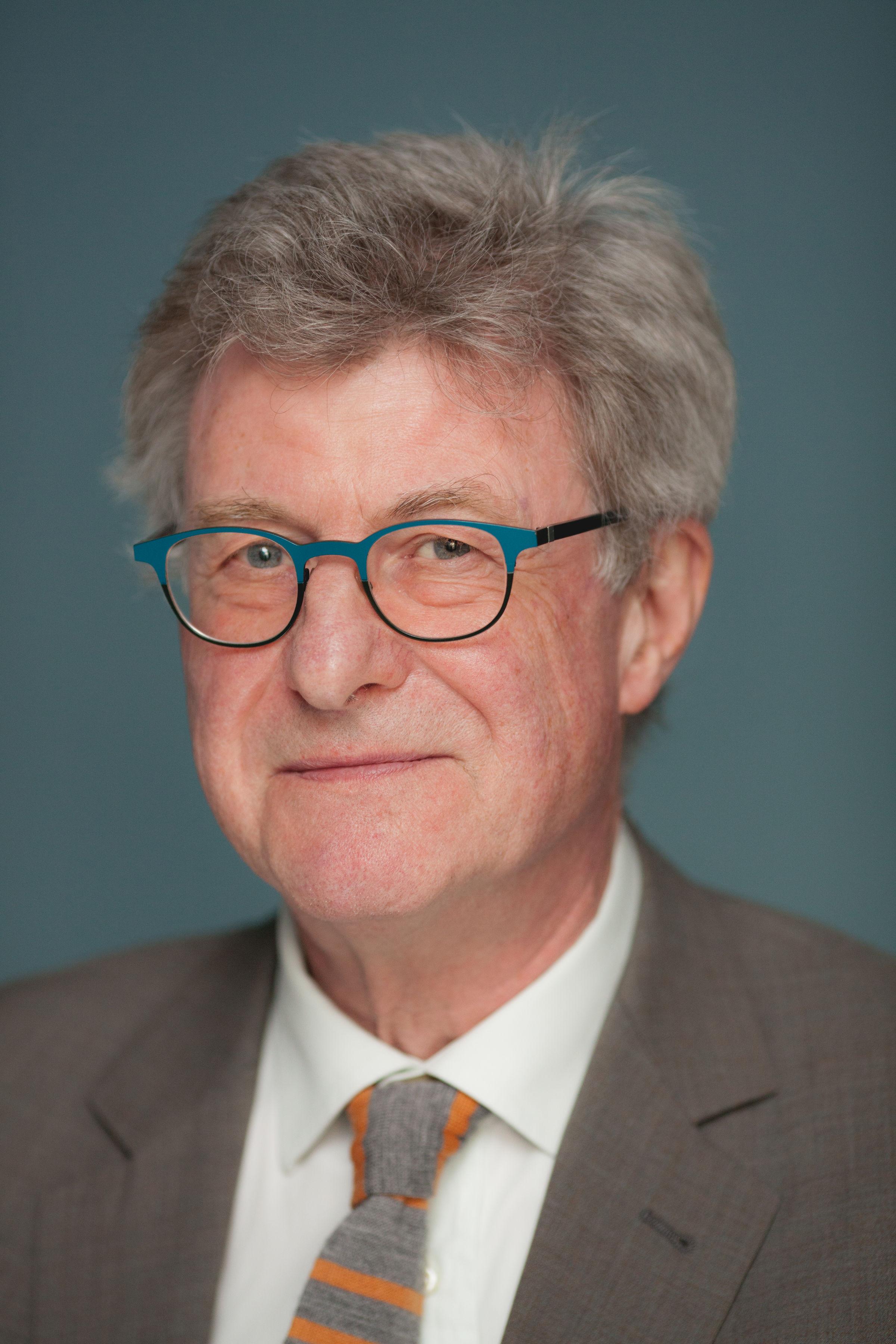 Michael Alcock
