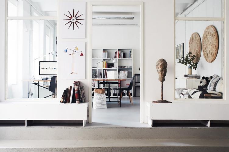 Studio se7entyn9ne Berlin