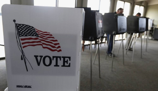 For additional  Voter Information  in Cook County  click here