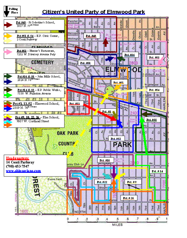 Click on map to download or print a copy of the map