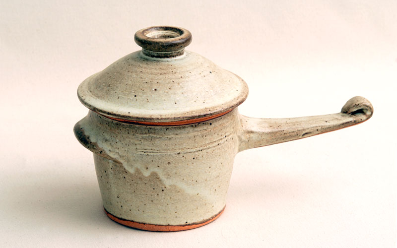 Covered Saucepans