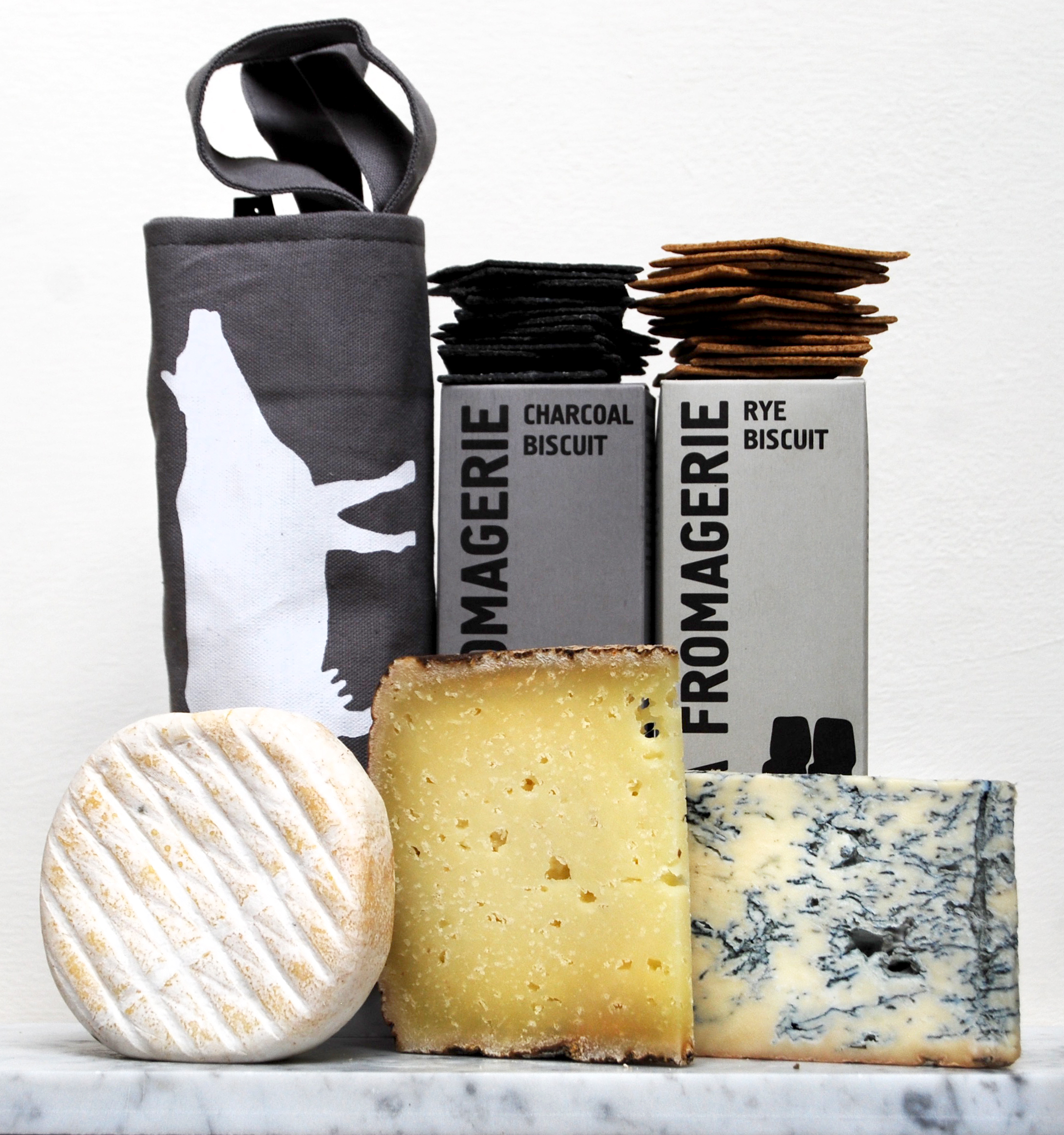 Italian Cheese Box, £60