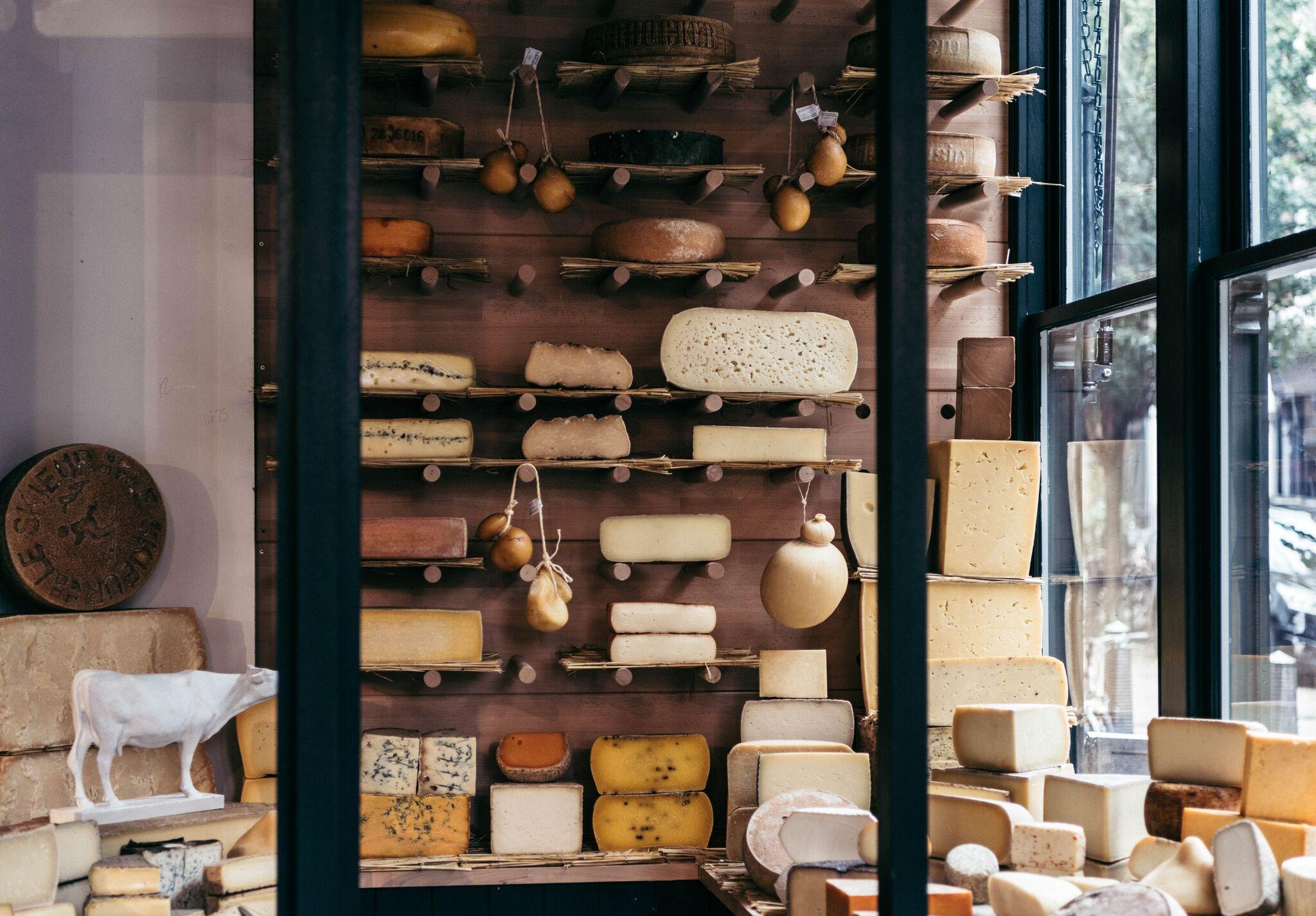 Jeremy Coleman -  Cheeseroom.jpeg