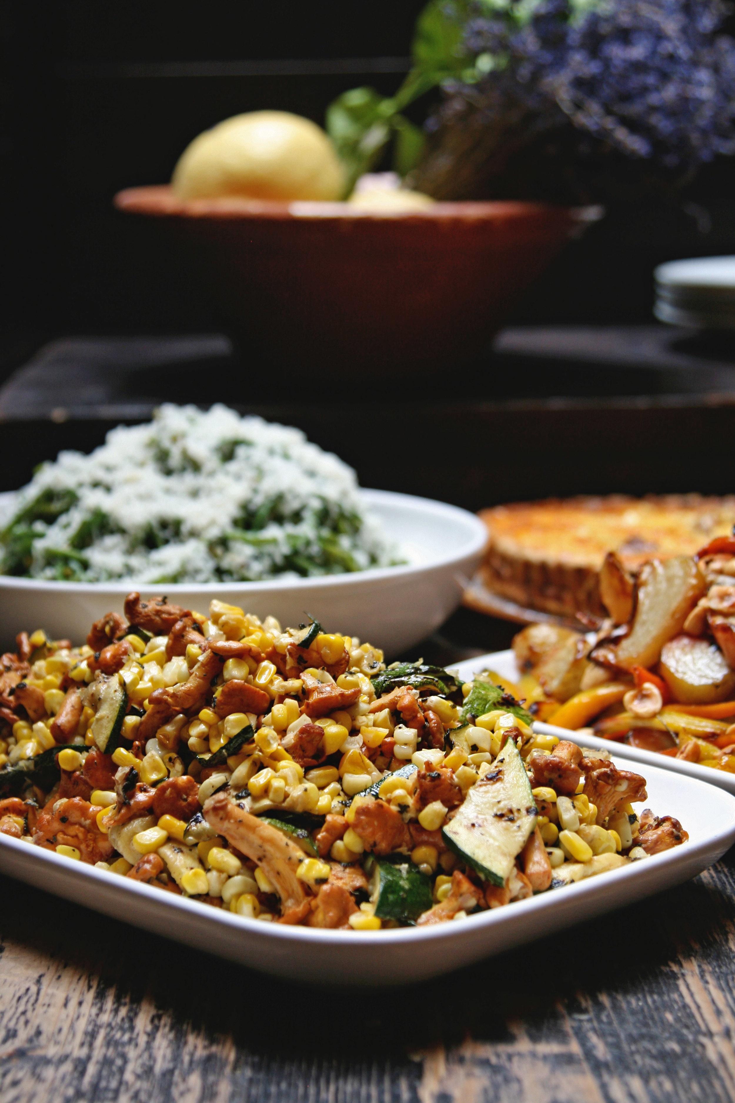 Girolle & Sweetcorn Salad.jpg
