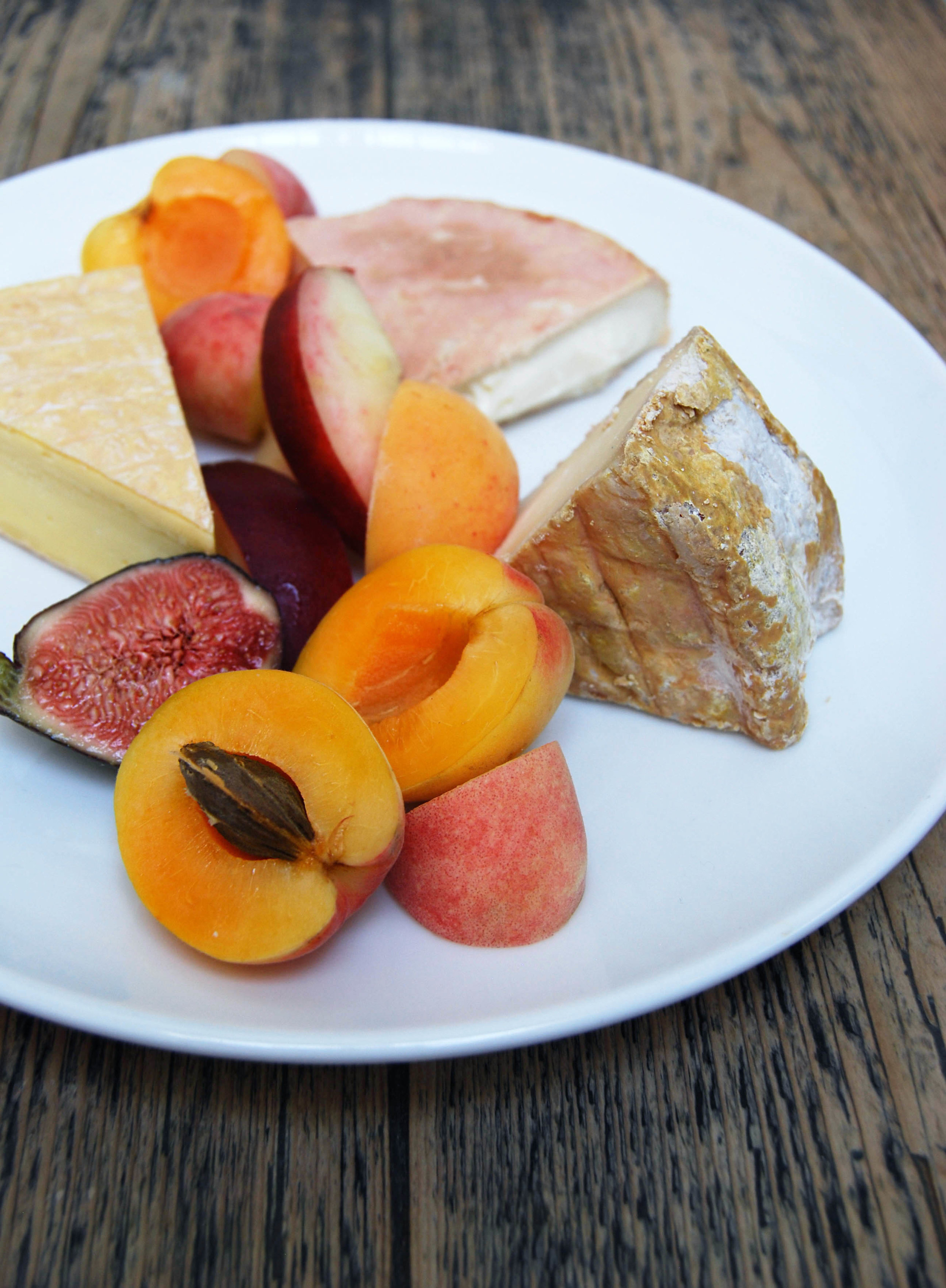 washed rind cheeses with stone fruit - juno baronet and corneel web BLUER 2.jpg