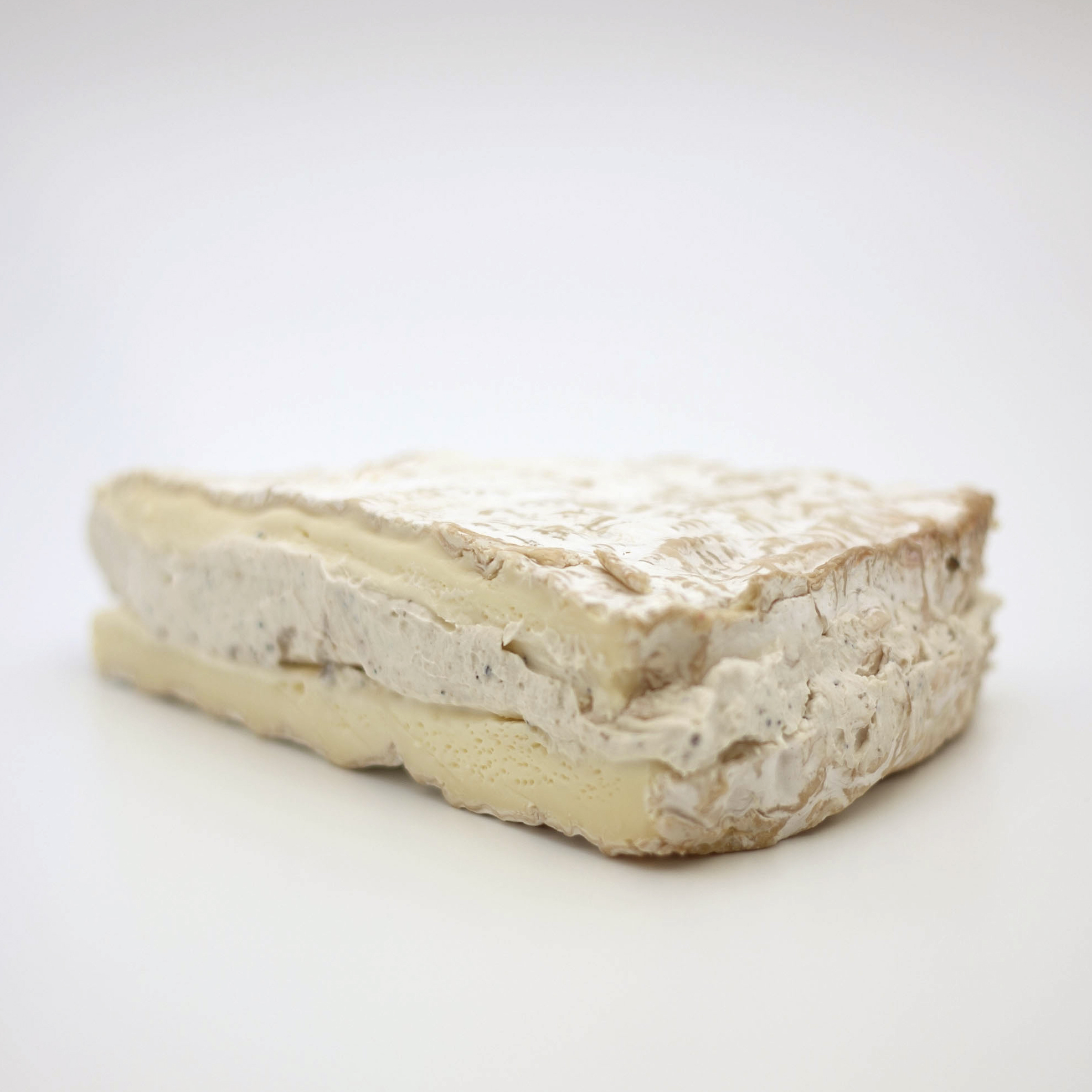 Day 5: Brie aux Truffes