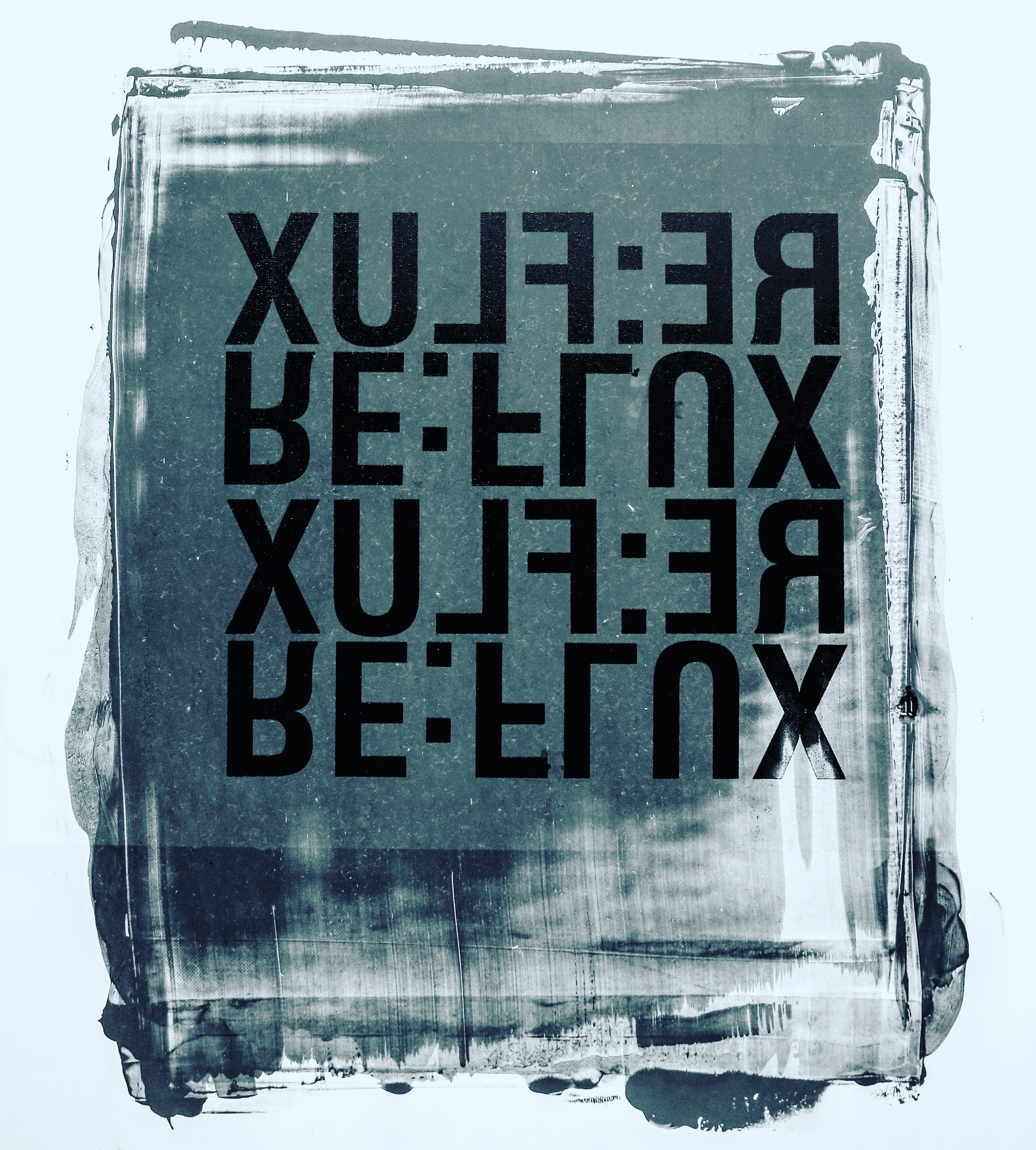 RE:FLUX 13  31 mai - 3 juin 2018 May 31 to June 3, 2018