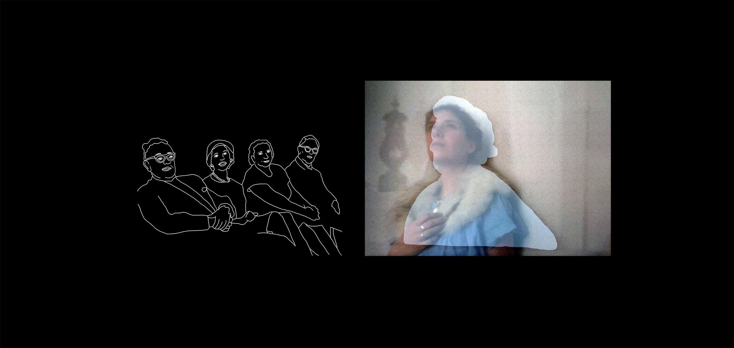October 19 Octobre - November 10 Novembre 2017 Alisa Arsenault en résidence de recherche et de création àGalerie Sans Nom Financé par / Supported by the Sheila Hugh Mackay Foundation