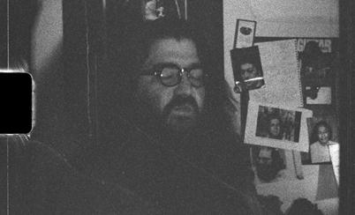 Tiré du film Marc Screen Test de Rémi Belliveau