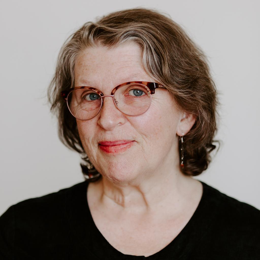 Marjolaine Bourgeois  Secrétaire  Depuis / Since 2014