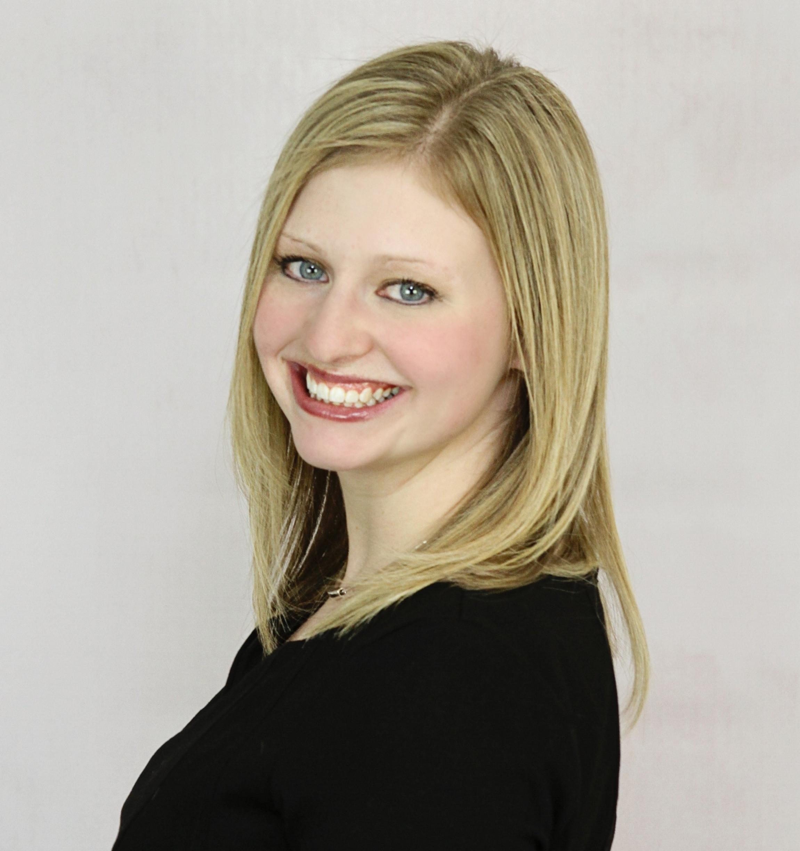 Brittany Dudek