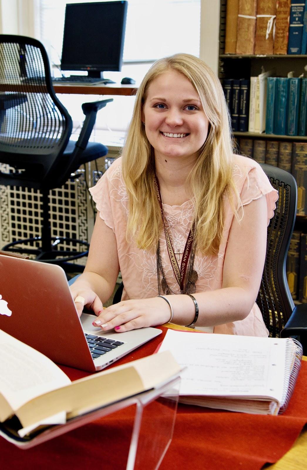 Samantha Cook, University of Wyoming
