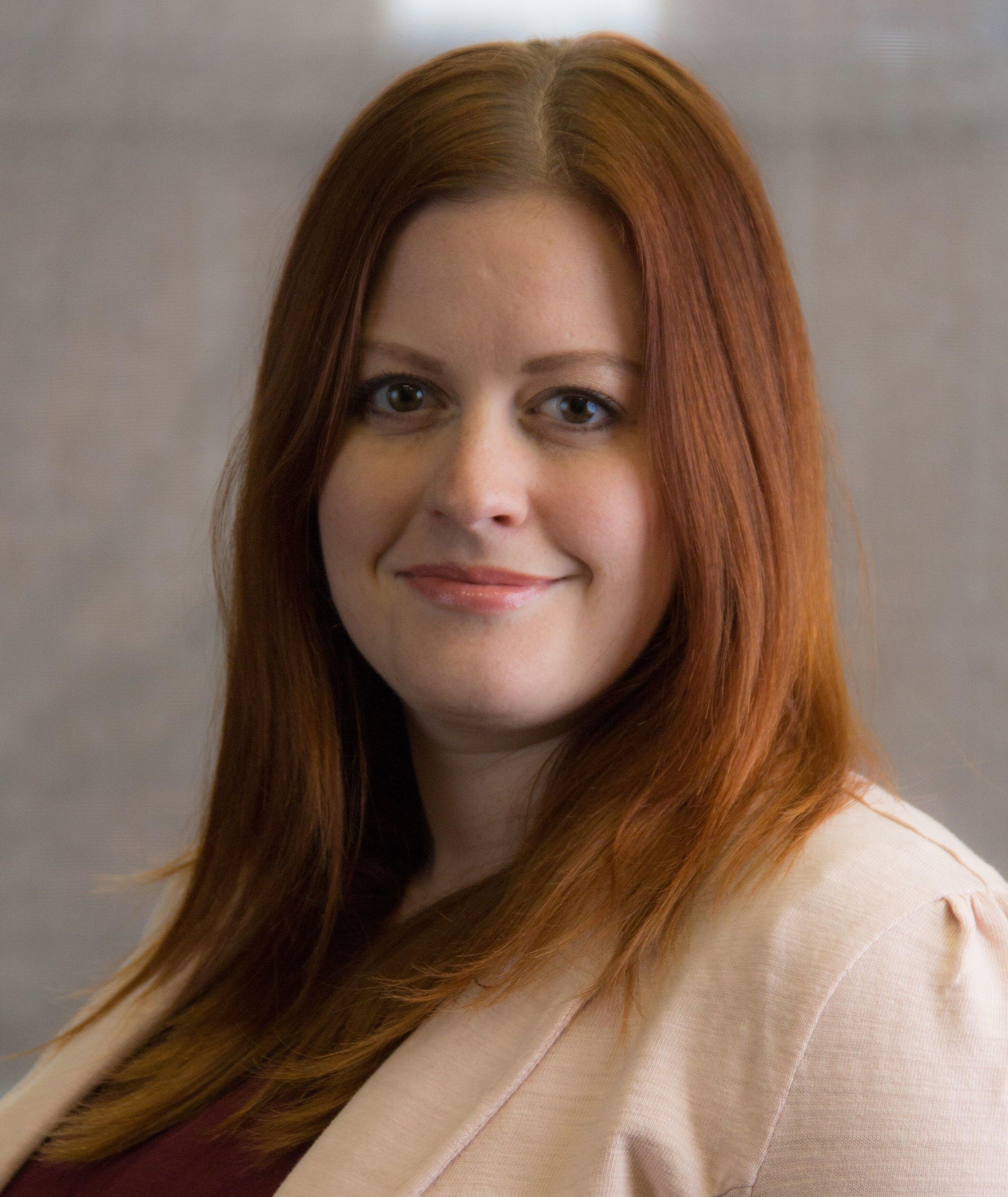 Kristina Clement, University of Wyoming