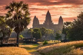 Siem Reap, Cambodia (lonelyplanet.com)