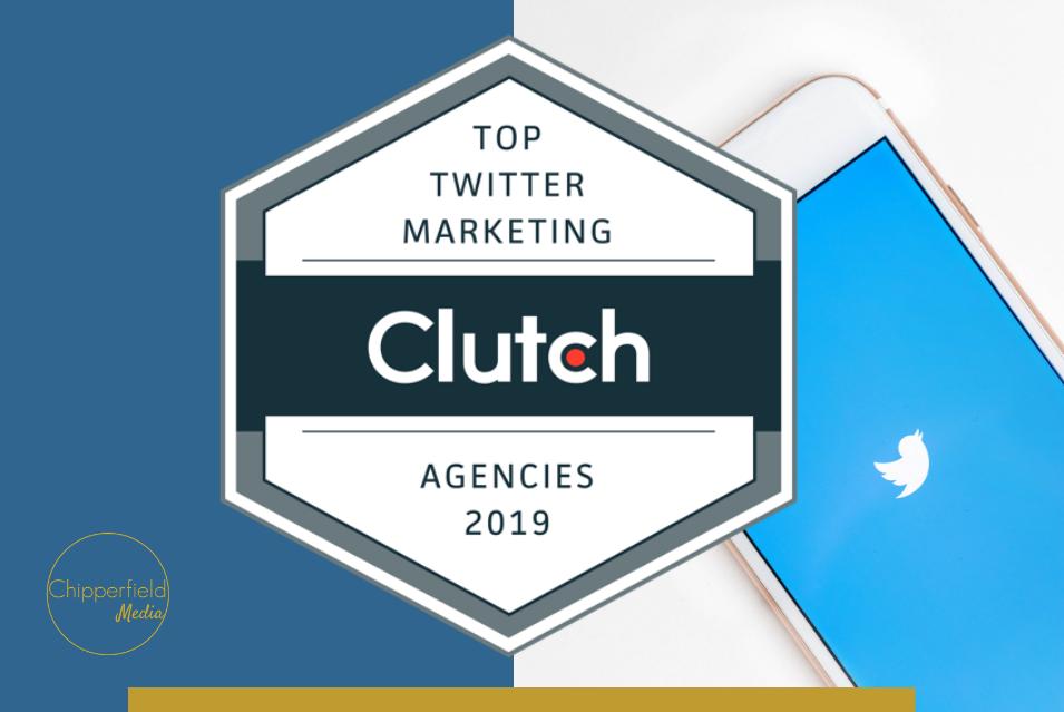 Top Twitter Marketing Agency