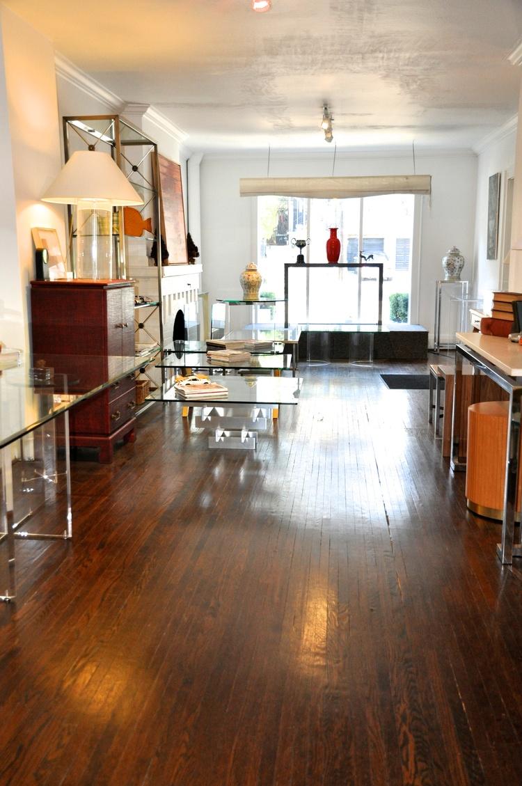 Aziz Designs Furniture Showroom