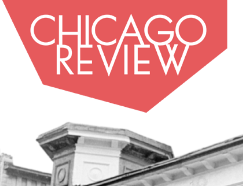 Chicago Review - MeToo: A Poetry Collective