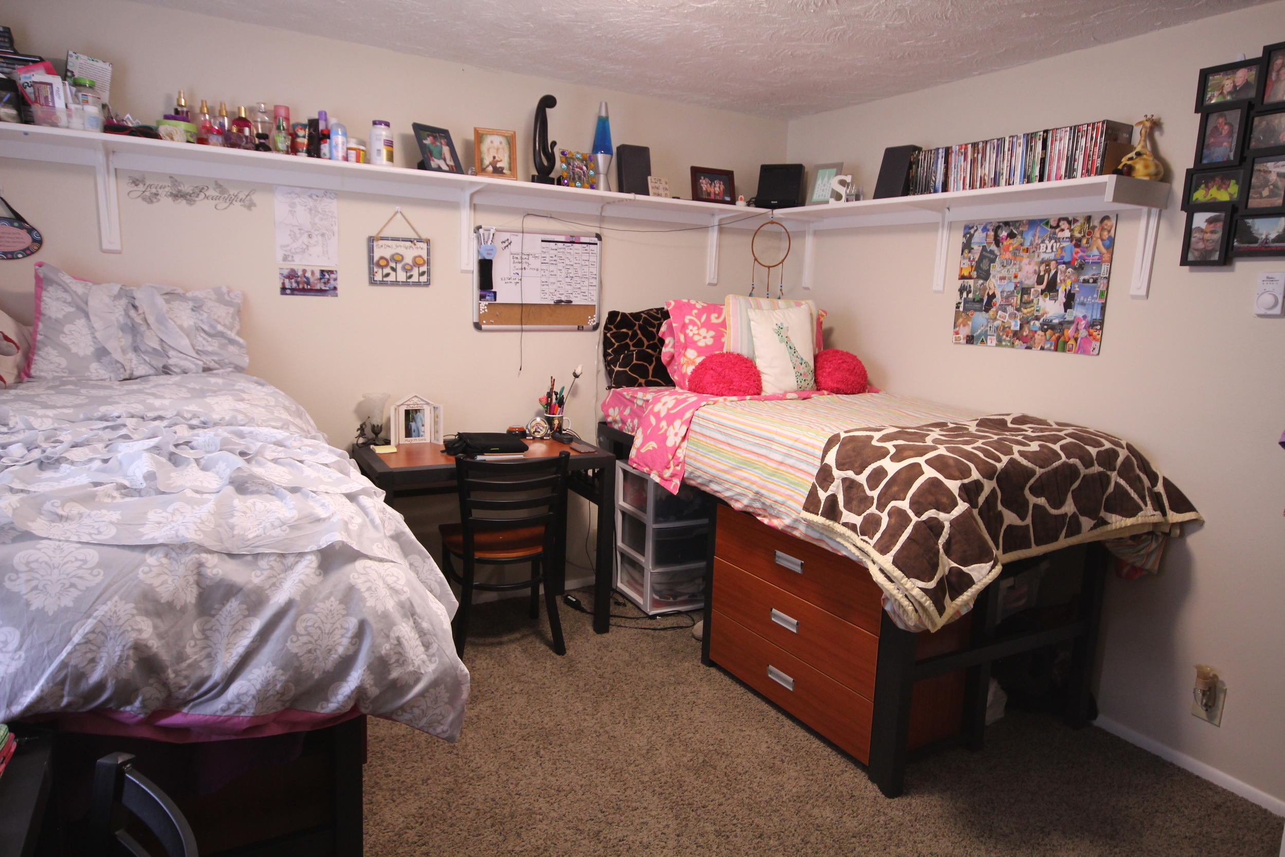 New Bedroom Furniture!