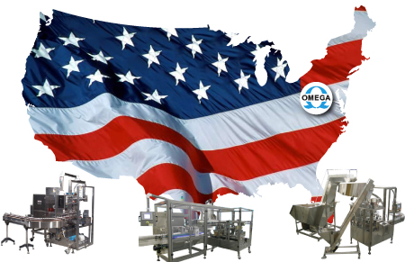 Omega USA Manufacturing