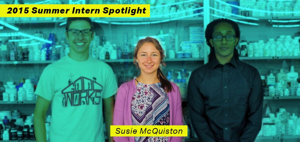 Susie McQuiston