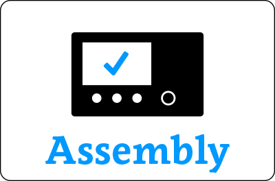 Assembly - Manufacturing