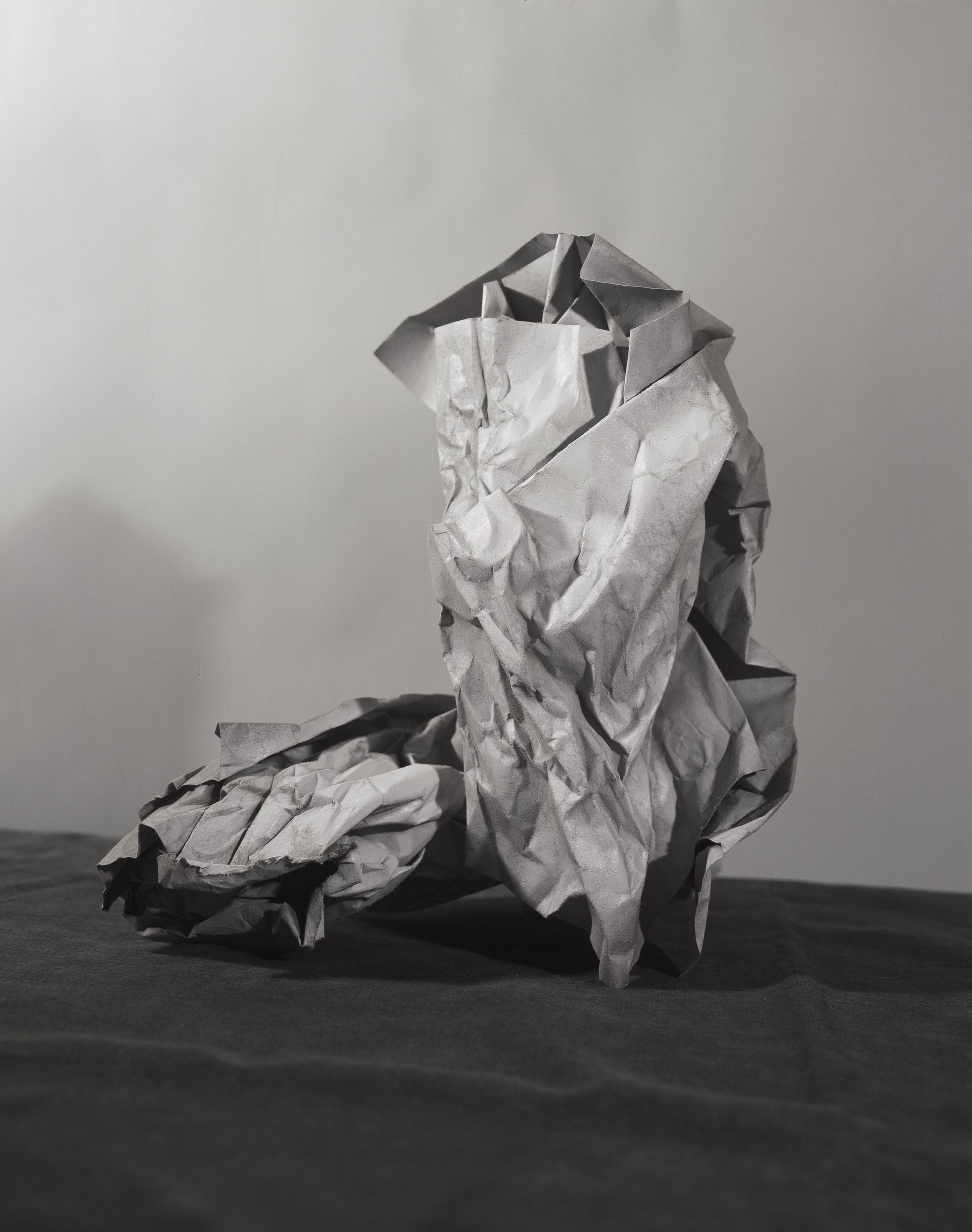 """Sarah Conaway, """"Sculpture"""", 2014 C-print 35"""" x 45"""""""