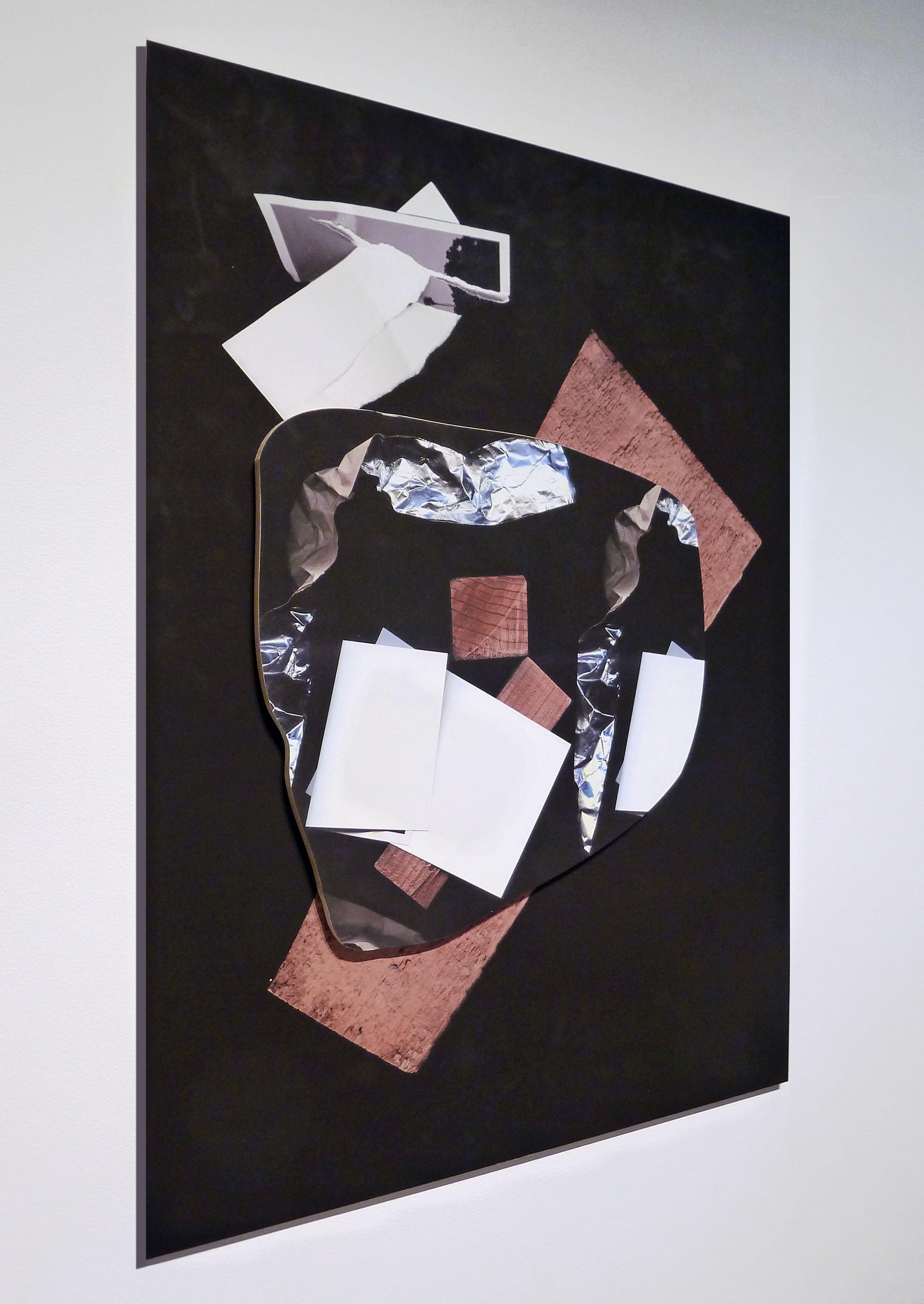 Kate Bonner,  Dimmer presence , 2014