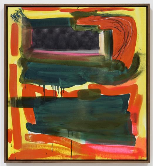 Monique Van Genderen; courtesy of the artist and Susanne Vielmetter Los Angeles Projects