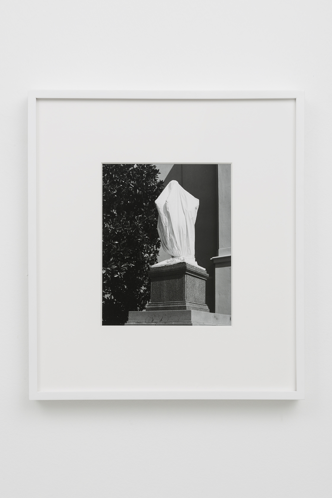 "Devon Oder - Monument II - Archival Inkjet Print - 8 x 10"" Photo, 16 x 18"" Matted and Framed"